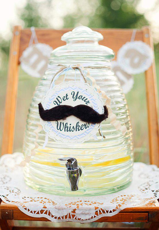 Karas Party Ideas Little Man Mustache Mr Man Baby Shower Birthday