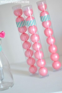 Hello Kitty Birthday Party via Kara's Party Ideas Ideas -www.KarasPartyIdeas.com-shop-116