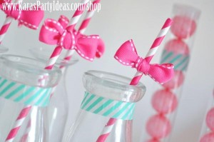 Hello Kitty Birthday Party via Kara's Party Ideas Ideas -www.KarasPartyIdeas.com-shop-131