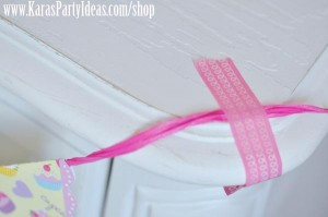 Hello Kitty Birthday Party via Kara's Party Ideas Ideas -www.KarasPartyIdeas.com-shop-144
