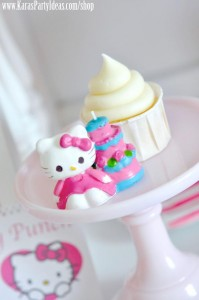 Hello Kitty Birthday Party via Kara's Party Ideas Ideas -www.KarasPartyIdeas.com-shop-28