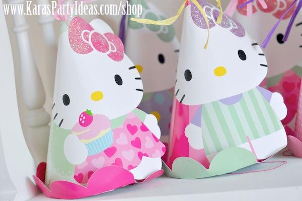 diy hello kitty birthday party ideas Colesthecolossusco