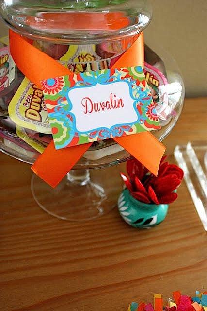 7th Birthday Mexican Fiesta | Kara''s Party Ideas
