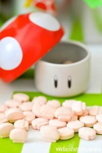 Mario Themed Birthday Party via Kara's Party Ideas - www.KarasPartyIdeas.com-63