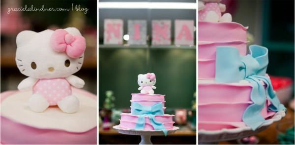 Kara S Party Ideas Hello Kitty 1st Birthday Party Kara S