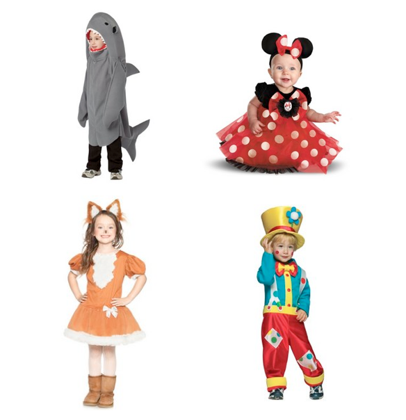 Kara's Party Ideas Costume Party Deals Site!