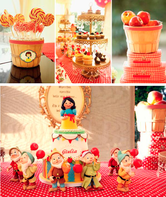 3rd birthday party ideas for girl my little karas party ideas disneys snow white princess girl birthday planning