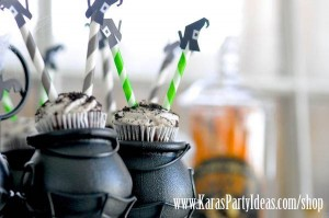 Witches Ball Halloween Party via Kara's Party Ideas Ideas -www.KarasPartyIdeas.com-shop-64