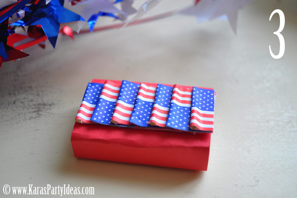 flag-pick-ribbon-banner-4th-of-july-step-three-karaspartyideas.com