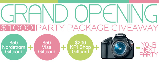 grand opening giveaway ideas kara s party ideas 1 000 giveaway kara s party ideas 4237