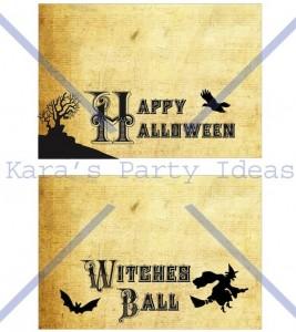 halloweenpaperbaglabel