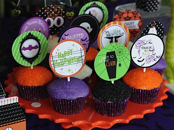 image27 halloween glam haunted house party_600x450
