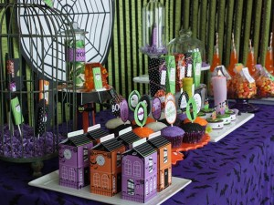 image32 halloween glam haunted house party_600x450